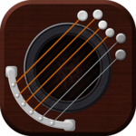 Play Virtual Guitar - Electric and Acoustic Guitar APK icon