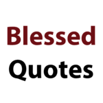Blessed Quotes APK icon