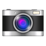 Camera Nexus 7 (official) APK icon