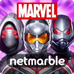 MARVEL Future Fight APK icon