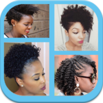 Natural Haircuts APK