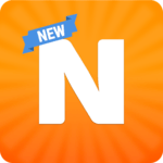 Nimbuzz Messenger / Free Calls APK icon