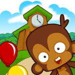Bloons Monkey City APK icon