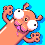 Silly Sausage in Meat Land APK
