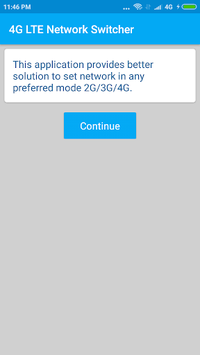 4G LTE Switch APK : Download v3 1 for Android at AndroidCrew