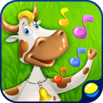 Animal Dance for Toddlers - Fun Educational Game APK