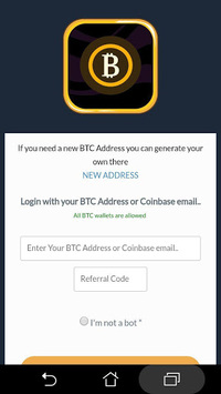 Bitdrip - Earn Free BTC APK : Download v1 1 for Android at AndroidCrew
