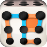 Dots and Boxes - Classic Strategy Board Games APK icon