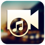 Add Audio to Video APK icon