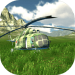 Helicopter Simulator 3D APK icon