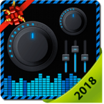 Bass Booster and Equalizer APK icon