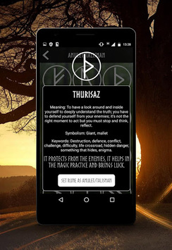 Runes APK Download for Android latest version for free