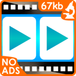 iPlay VR Player for SBS 3D Video APK