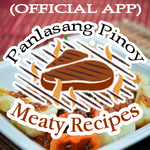 Panlasang Pinoy Meaty Recipes (Official) APK icon