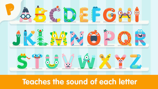 ABC Song – Learn Alphabet APK : Download v1 0 for Android at