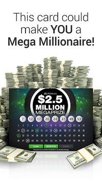 PCH Lotto APK : Download v3 4 3826 for Android at AndroidCrew