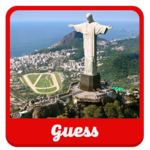 Guess the city APK