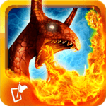 Greed for Glory: War Strategy APK icon