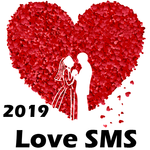 2019 Love SMS Messages APK icon
