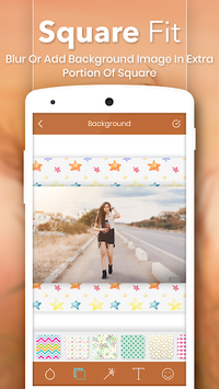 Square Fit - Photo Editor & PIP Effect APK : Download v1 1