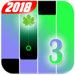 Green Leaf: Piano Tiles 3 APK