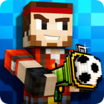 Pixel Gun 3D: Survival shooter & Battle Royale APK icon