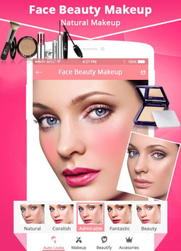 Face Beauty Makeup App Download