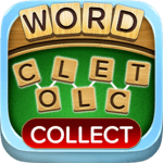 Word Collect - Free Word Games APK icon