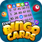Free Bingo Cards APK icon