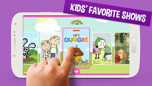 CBeebies - Bilingual Education APK Download for Android latest