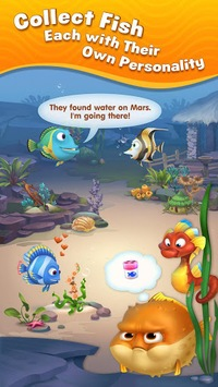 Fishdom APK screenshot 2
