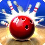 Bowling King APK icon