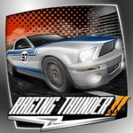Raging Thunder 2 - FREE APK icon