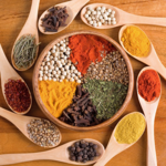 Herbs and Spices Benefits. APK icon