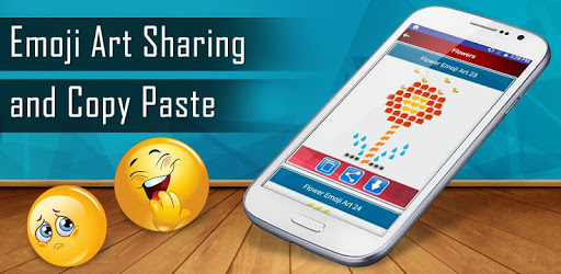 cool emoji art sharing  u0026 cute designs copy paste apk