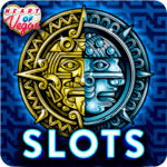 Heart of Vegas™ Slots – Free Slot Casino Games APK icon
