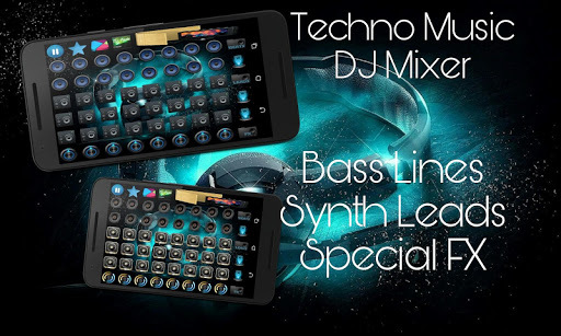 Techno Music Beat Maker Apk Download For Android Latest Version For Free
