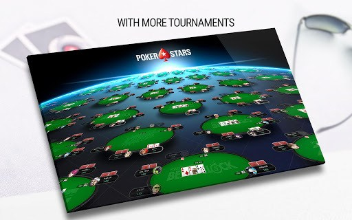 PokerStars: Free Poker Games with Texas Holdem APK screenshot 3