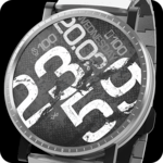 RUGGED2 Watch Face APK icon