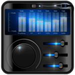 Equalizer Ultra™ - Best Equalizer with Loud Bass APK icon