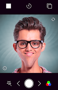 Face Warp: Funny Mirrors APK : Download v2 2 1 for Android