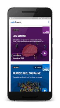Radio France Podcasts Direct Radio Apk Download For Android