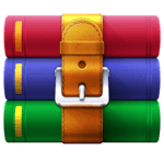 RAR APK icon