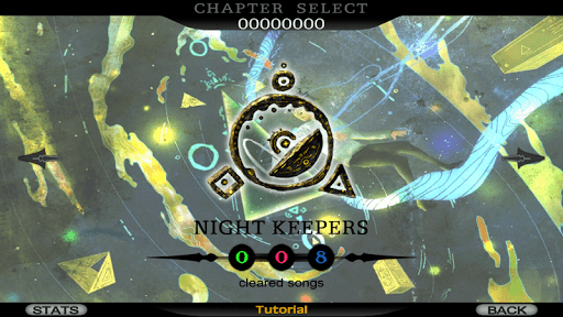 Cytus APK screenshot 2