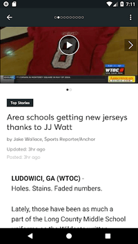 WTOC 11 News APK : Download v5 2 0 for Android at AndroidCrew
