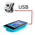 USB camera & Motion detector for Android, TV Box APK : Download