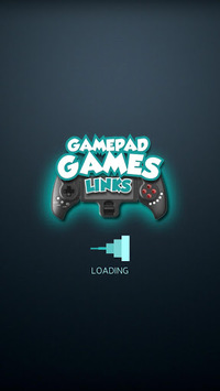 GAMEPAD GAMES LINKS APK : Download v2 1 for Android at