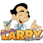 Leisure Suit Larry: Reloaded APK icon