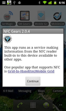 NFC Gears APK : Download v2 2 24 for Android at AndroidCrew