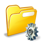 CM FILE MANAGER APK icon